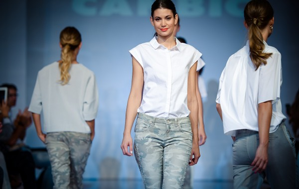 Cambio Collection Presentation