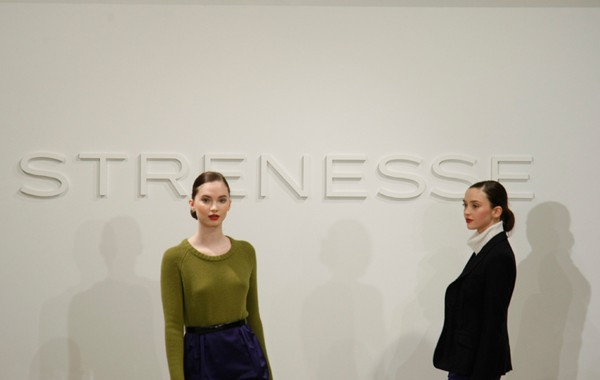 Strenesse Fashion Show CPD