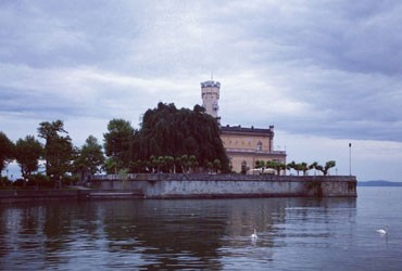 "Castle ""Montfort""<br>Lake Constance"