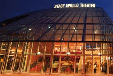 Apollo Theater<br>Stuttgart